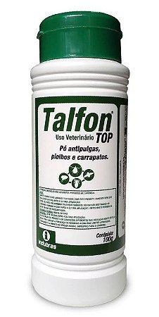 Talfon Top Tubo Talqueira 100G