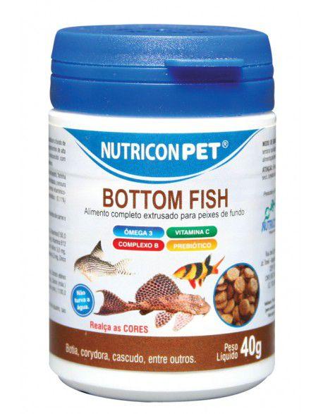 BOTTOM FISH 40GR