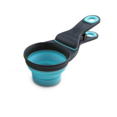 Xícara de Medida Kilpscoop - 1 Copo Azul