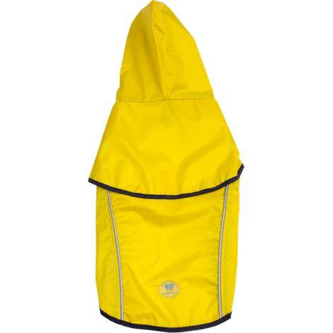 Capa de Chuva Amarela M