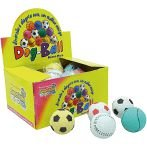 DOG BALL DISPLAY - 1 UN