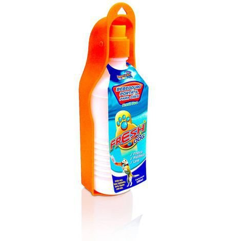 BEBEDOURO AUTOMÁTICO FRESH DOG 250ML