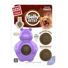 BELLY BITES GIGWI