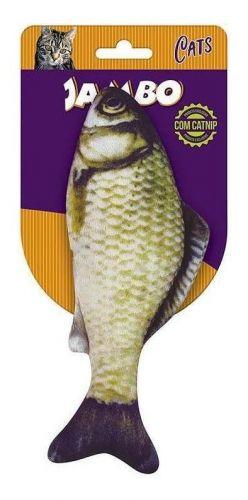 REAL FISH PARA GATO