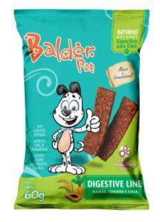 BIFINHO BALDER PET DIGESTIVE LINE - 60G