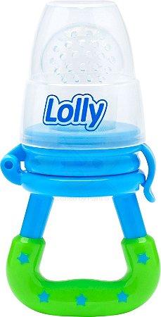 Alimentador Infantil Silicone Net Lolly
