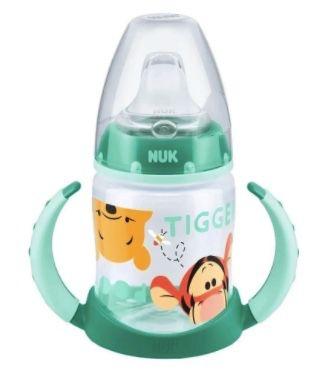 Copo Antivazamento NUK First Choice Tigrão 150 ml