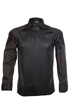 Combat Shirt Raglan