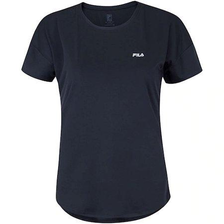 Camiseta Fila Basic Sports Feminina