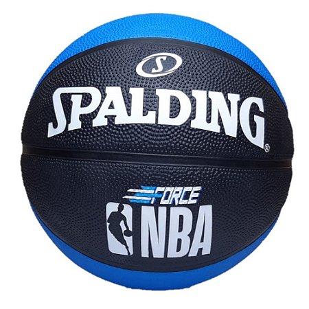 Bola de Basquete Spalding Force NBA