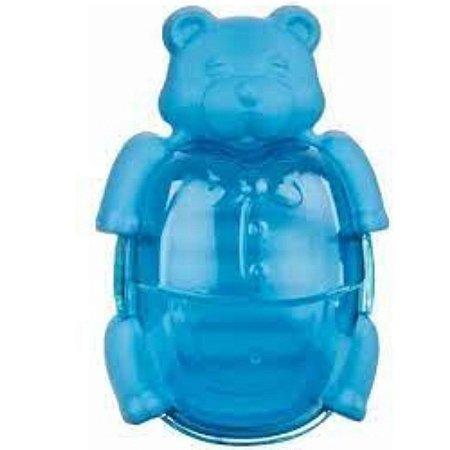 Saboneteira Smoby Baby Urso - azul