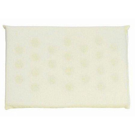 Travesseiro Papi anti sufocante - amarelo