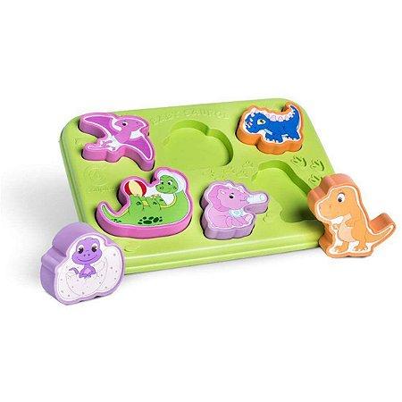 Baby Sauros Super Toys - colorido