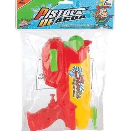 Pistola de Água Fenix Brinquedos