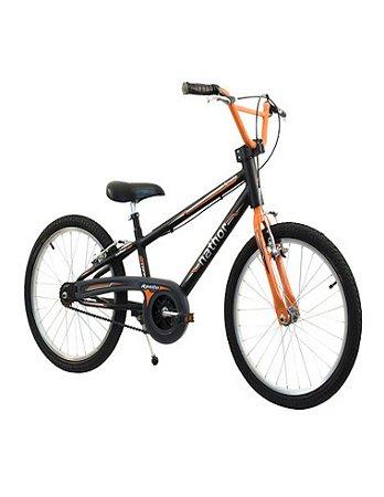 Bicicleta Nathor Aro 20 - apollo