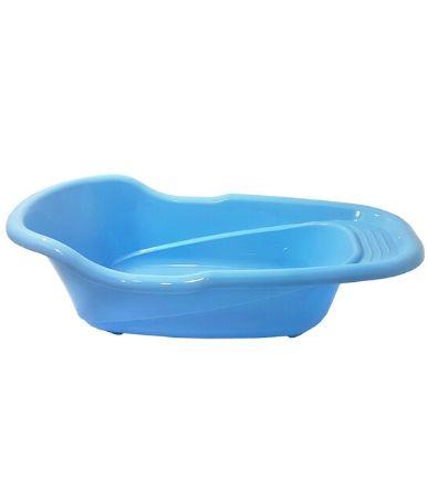 Banheira Adoleta 20 litros - azul