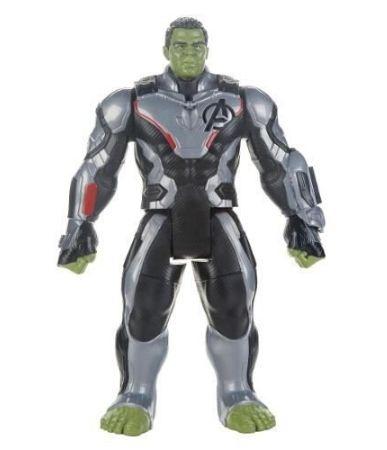 Boneco Hasbro Titan hero series 30cm - Hulk