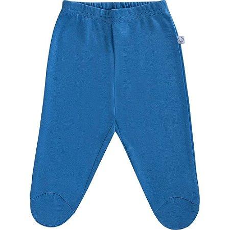 Culote Pimpolho masculino - azul