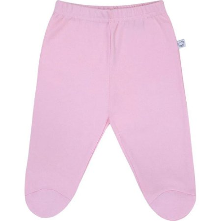 Culote Pimpolho feminino - rosa bebê