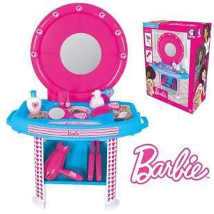 Camarim Cotiplás barbie camarim rosa