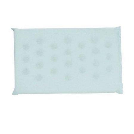 Travesseiro Papi anti sufocante - azul claro