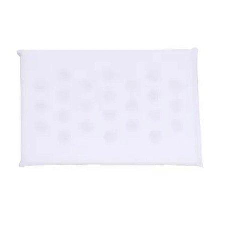 Travesseiro Papi anti sufocante - branco