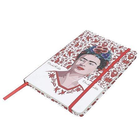 Caderneta de anotações - Frida Kahlo