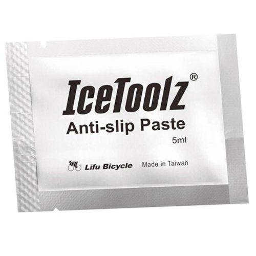 Pasta Anti-Deslizante Icetoolz