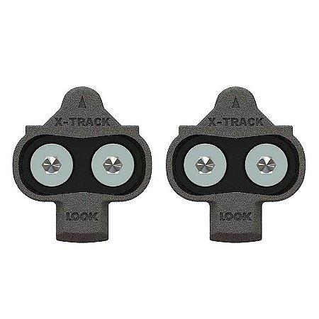 Taco de Pedal Look X-Track