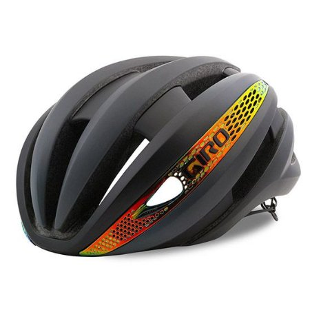 Capacete Giro Synthe Mips Gold