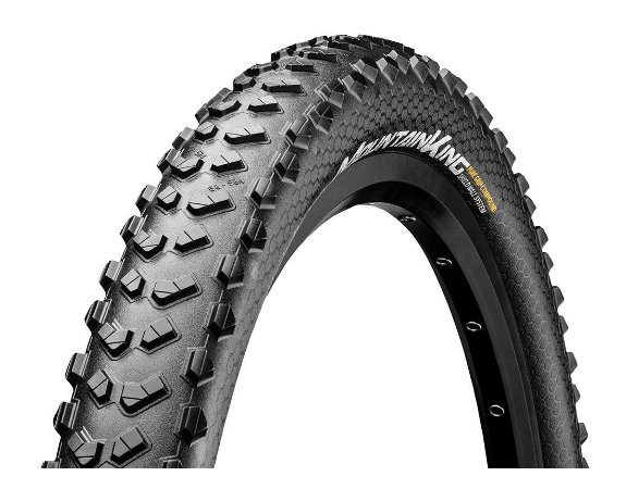 Pneu Continental Mountain King 29 x 2.3