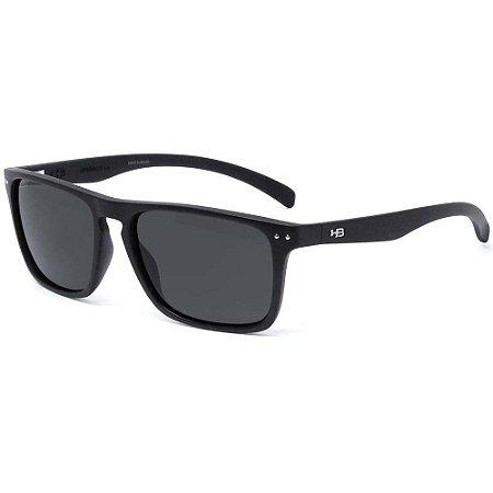 Óculos HB Cody Matte Black - Polarized