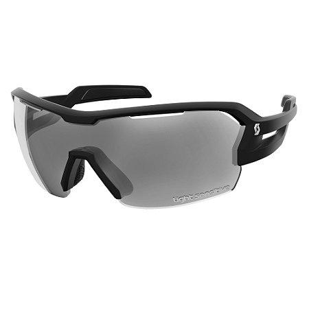 Óculos Scott Spur LS - Black