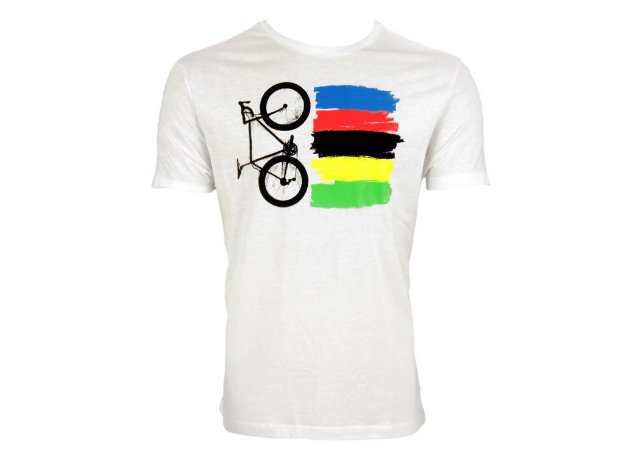 Camisa Casual Skin Sports - Rainbow