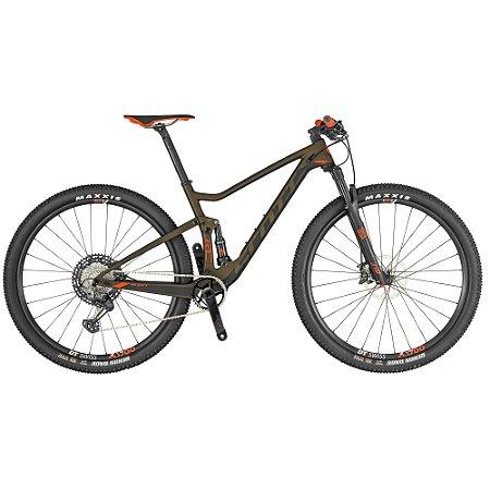 Scott Spark RC 900 Pro - 2019