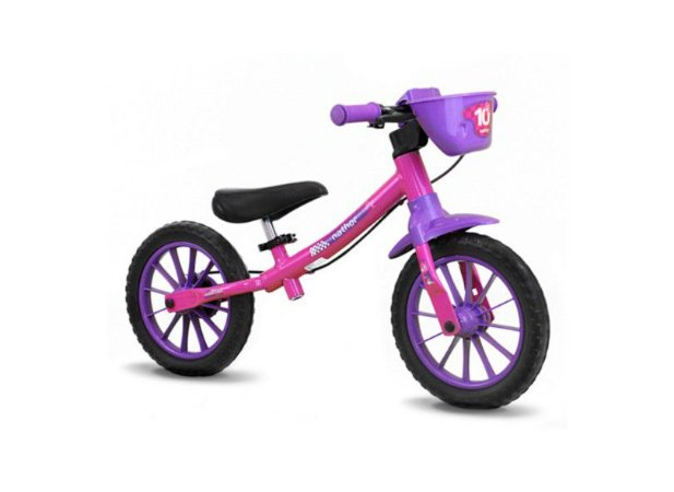 Bicicleta Nathor Balance