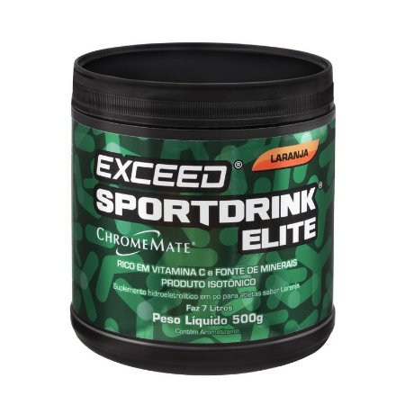 Exceed Sport Drink 500g