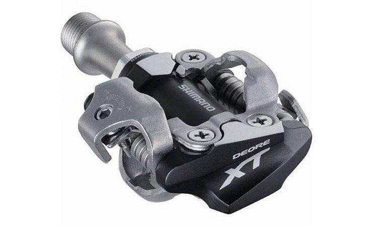Pedal Shimano XT M8000
