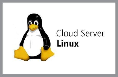 Servidores Linux em Nuvem