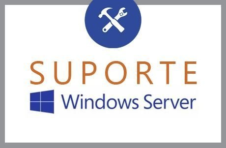 Suporte Especializado a Windows Server