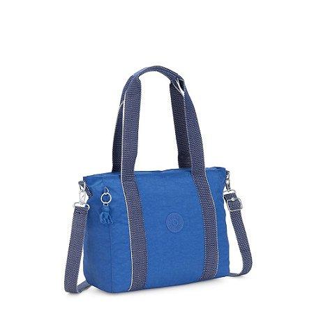 Bolsa Kipling Asseni S - Azul