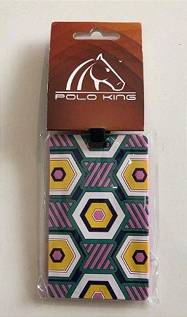 Identificador de malas Polo King