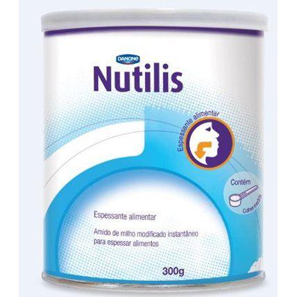 Nutilis LT 300g - DANONE