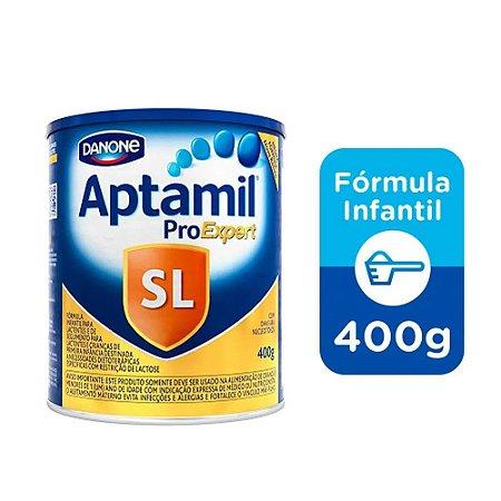 Aptamil SL Sem Lactose ProExpert 400g - DANONE