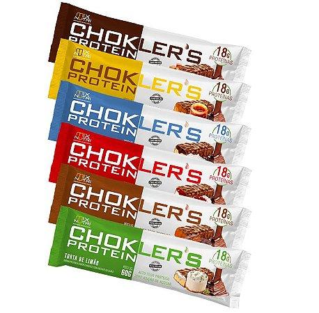Choklers Unidade