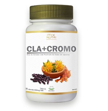 CLA + Cromo