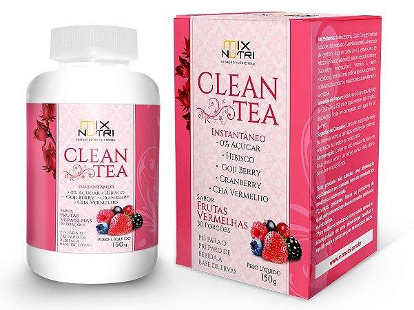 Clean TEA - NaturEstar