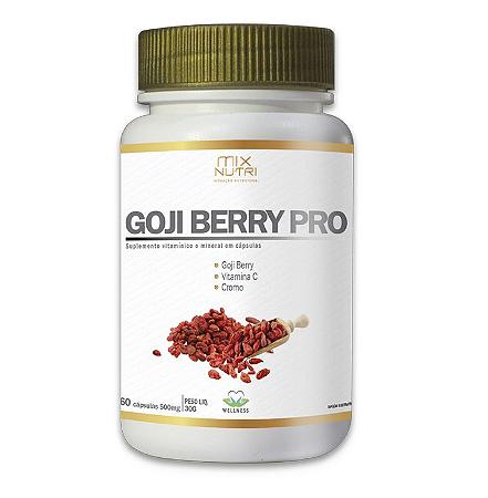 Goji Berry Pro