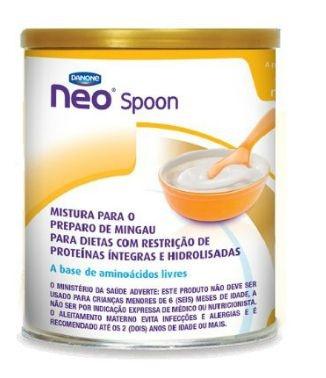 Neo Spoon LT 400g - DANONE