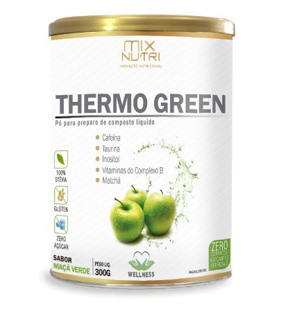 THERMO GREEN